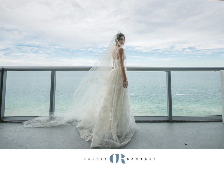 BATH CLUB WEDDING MIAMI BEACH