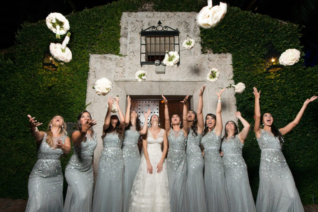 Eden Rock Miami Beach Wedding Photographer