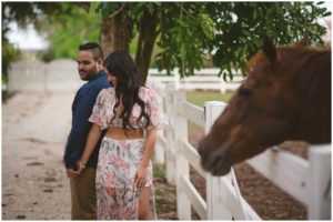 Walton House Engagement Photography