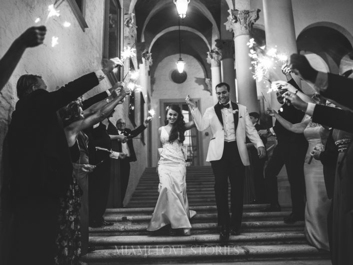 The Biltmore Hotel Coral Gables Wedding Video | Miami Wedding Videographer