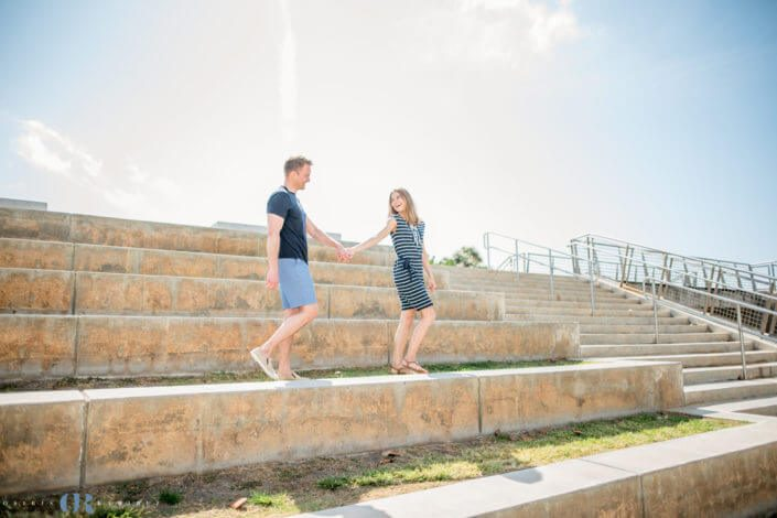 Miami Beach Engagement Photography | South Point Park & Beach Engagement Photos