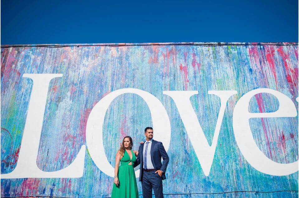 Wynwood Engagement Photography | Miami Florida Photographer