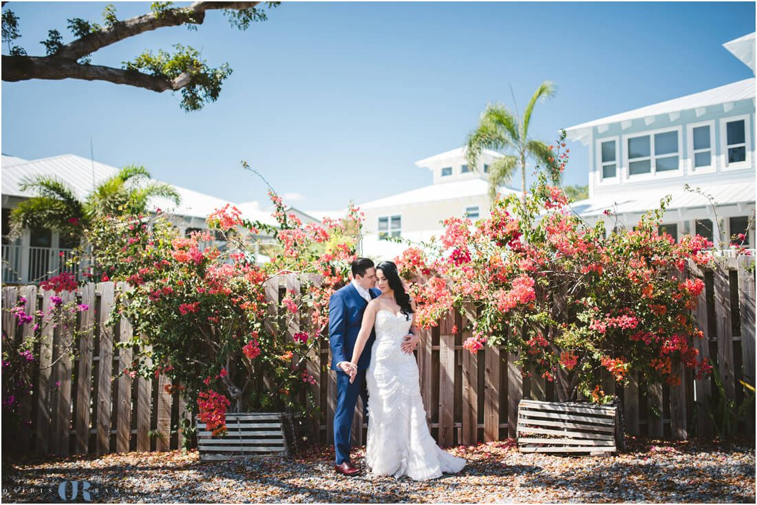 Key largo wedding photographers