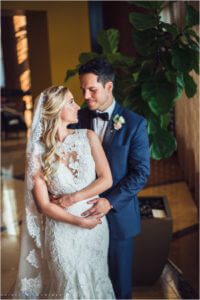 Trump Hotel Sunny Isles wedding Photography