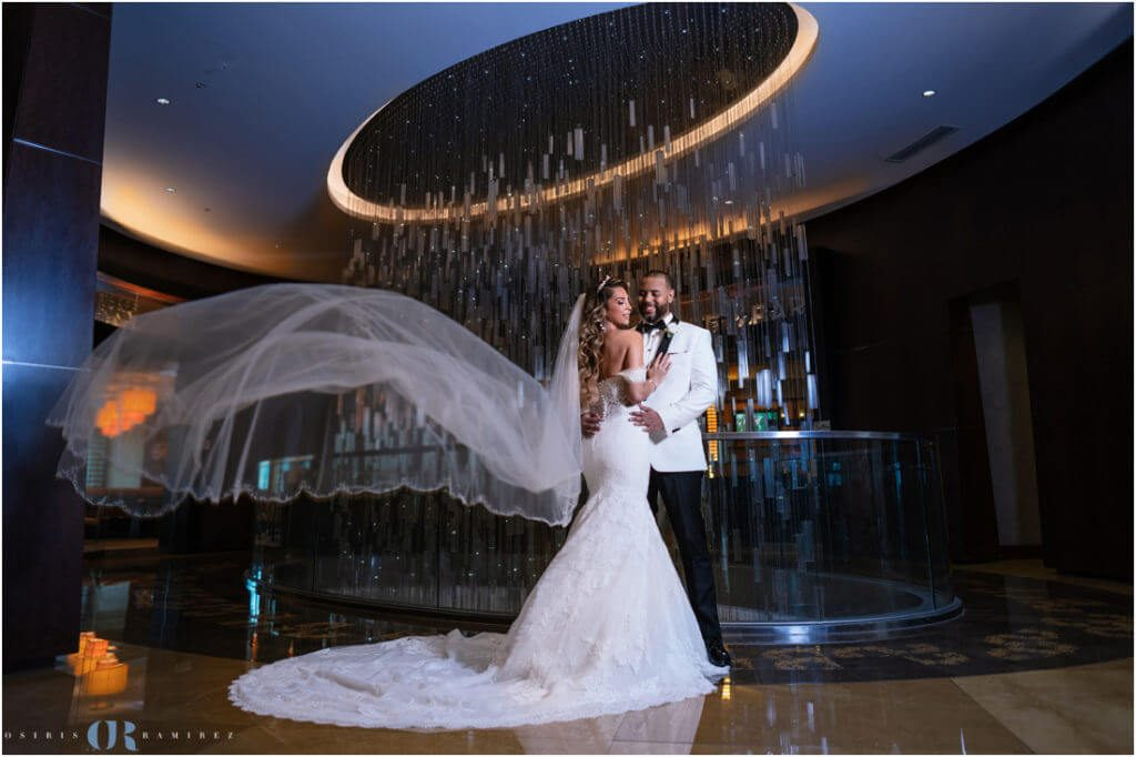 Rusty Pelican Wedding Photography JW Marriott Marquis Miami