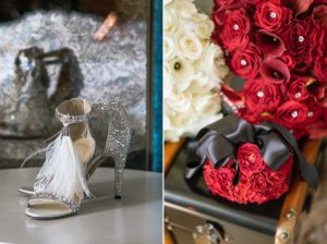 miami wedding details