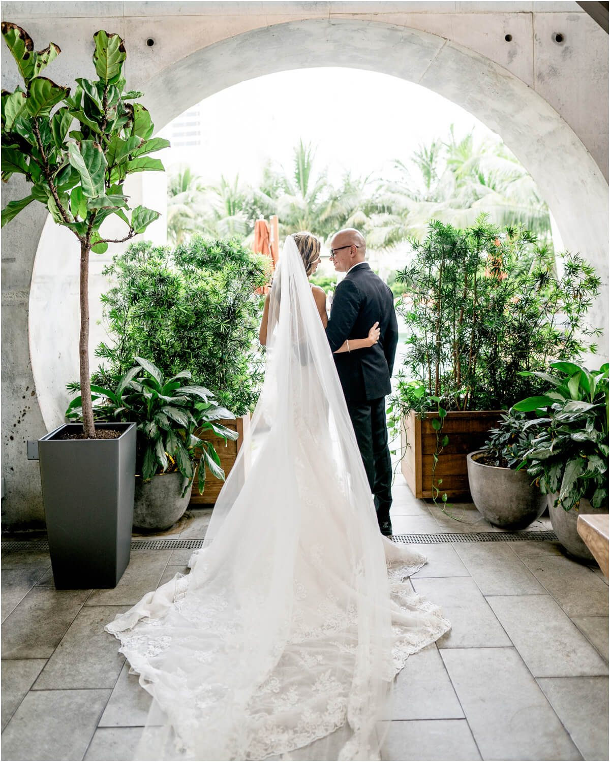 The East Hotel wedding photography