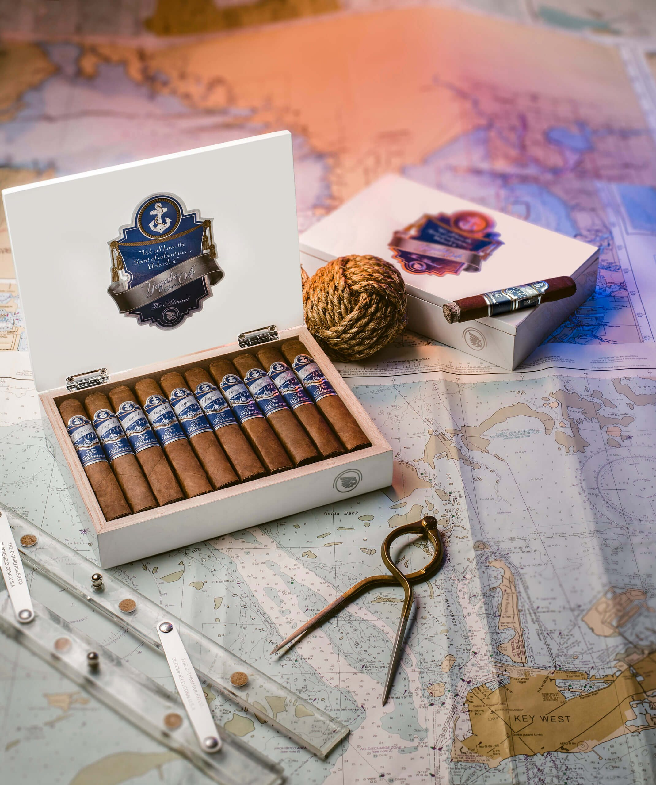 Cigar Product Photography.